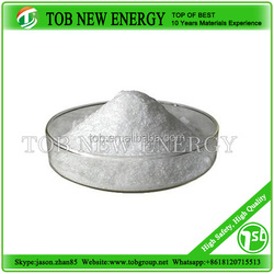 High quality lithium carbonate battery grade