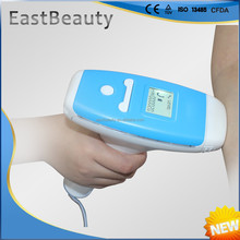 big spot size hair removal