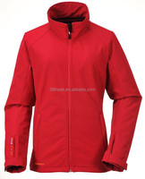Women's Softshell Jacket(MF100)