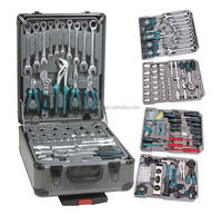 swiss kraft 186pcs tool set hand tools set kit ferramentas 2015