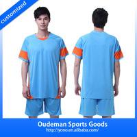 2015 Dry fit sports soccer jersey productive soccer jersey