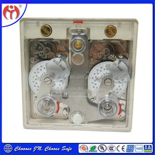 China Supplier Premium Security Safe Box Time Lock for Safe, Gold, Jewelry & Diamond Coffers