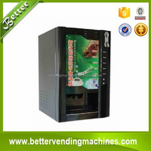 commercial fully automatic coffee machine