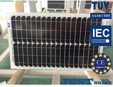 20W mono solar panel solar module /solar system planets solar panels transparent ,solar battery in Alibaba