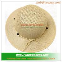 Cheap Price Bucket Hat With String With Low Shipping Cost