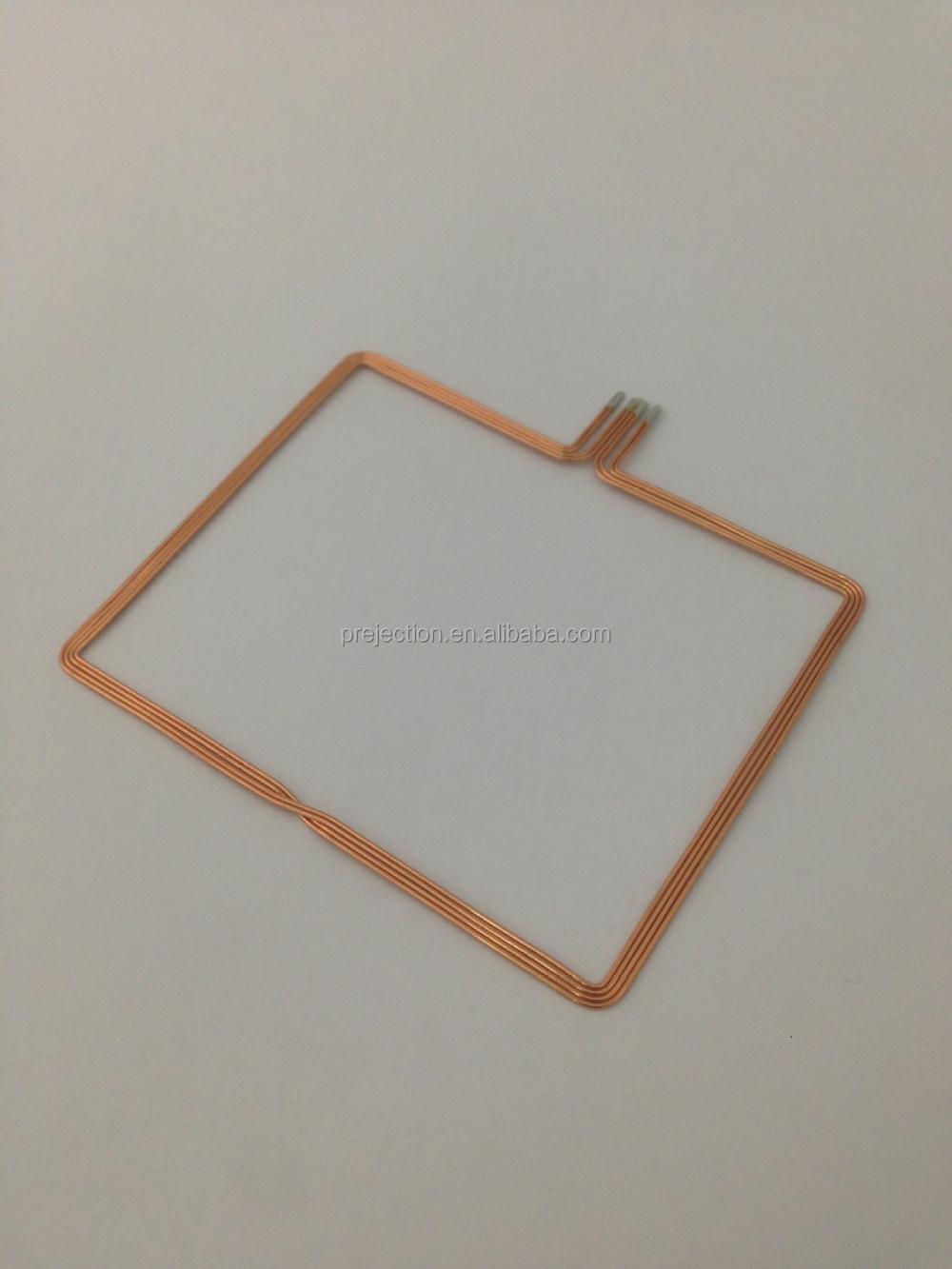 Rfid Antenna Circuit Nfc Antenna Circuit Design