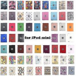 360 Rotating Tablet case for ipad mini, case for ipad , new mini for ipad cover