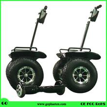 Balanceamento inteligente 2000 w carro elétrico scooter motorizada