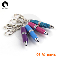 Shibell smart board pens promotional pens wholesale crystal pendant usb pen drive