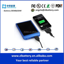 10000mah 10400mah powerbank/power bank charger for all mobile phone