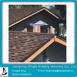Factory Supplier Recyclable Gothic Standard Tile