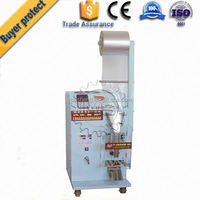 Direct Factory tea bag packing machine 3 side and back sealing In Hot Sale