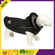 Fashion Warm Factory Wholesale Heated Winter Waterproof Pet Dog Coat