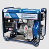 1-Phase Air Cooled Diesel Welding Generator Set 5500CLW(E)