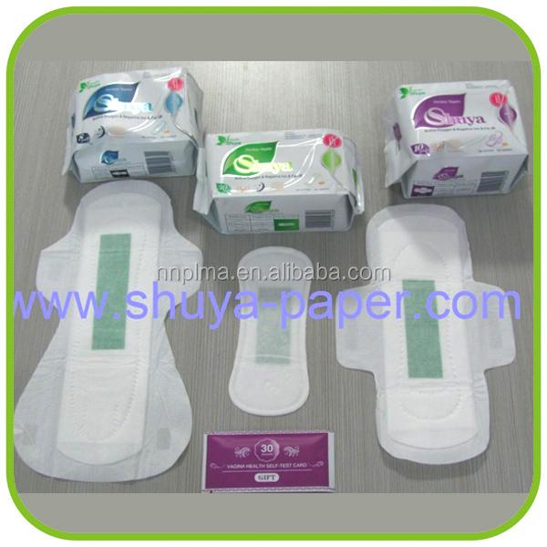Feminine Hygiene Brands Feminine Hygiene Blue Core Bio