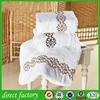Professional Wholesale Commercial hotel set towel