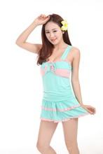 2015 Newest Hot Sale Swim Dress Swimwear