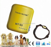 waterproof (IP67), small, light tracker mt90-x for children, old man, disabled people and pet sos button tracker