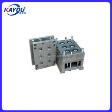 The most popular mould product portable power bank mould