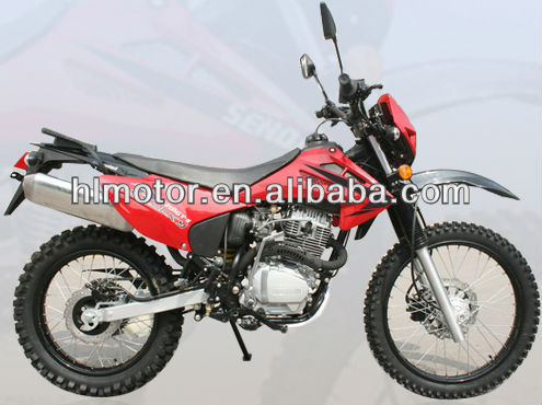 Neumático de carreras de dirt bike off road 125cc 200cc 250cc de la motocicleta nuevo estilo