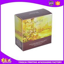 Hot China factory perfume samples packaging with fast delivery