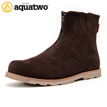 2014 High Quality New Design snow boot