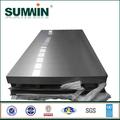 Foshan SUMWINI Material de construção 0,8 mm folha sucata de aço inoxidável 304