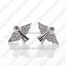 bird shaped earring images