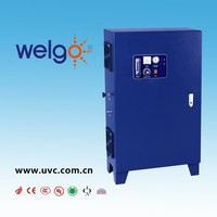 Ozone Generator for Reclaim Water Treatment Systems