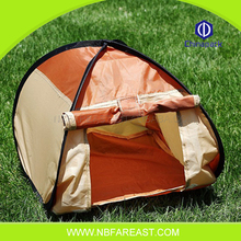 Factory directly provide portable elegant waterproof pet tent