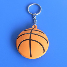 3d basketball key holder, basketball key rings, basketball keychains