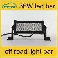 36w led work light 36w led street light lamp cree led light bar