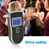 2015 best selling and fashion design breath alcohol tester suppliers very professional alcohol detection test