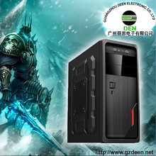 Guangzhou manufacturer direct sell vertical gaming pc case