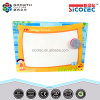 Most popular fancy white board,recordable white board,portable white board