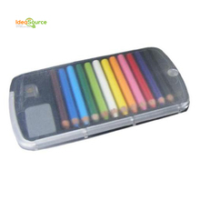 Cheap Price Double Side Mini Rainbow Color Pencil Wholesale