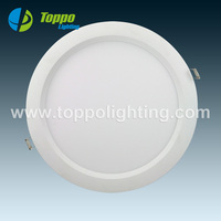 Hot Sale Cheap And Fast Shipping 9W/12W/18/22W Ultrathin Round LED Ceiling Panel Light