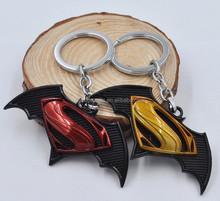 Film around gifts, BADMAN keyting, custom keyring, hot-sale key chain