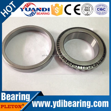 Top quality factory taper roller bearing 31319