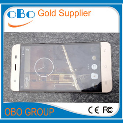 5 inch 4G MTK6735 Quad core 1280*720 IPS projector android cheap oem tv mobile phone