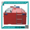 2 seats Electric Fire Fighting Truck with 1.3 M3 Water Tank, Eg6040f