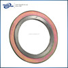 New products high quality o ring copper metal gasket copper head gasket