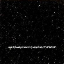 600x600 la cena de cerámica negro pulido de cerámica para interiores