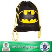 Custom Cheap Cute Drawstring Backpack Bag