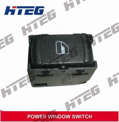 CAR ELECTRIC POWER WINDOW LIFTER SWITCH FOR VOLKSWAGEN VW GOLF4 /BORA/PASSAT 3B0 959 855B 4 PIN