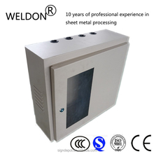 Weldon selling aluminum case for Professional supplier