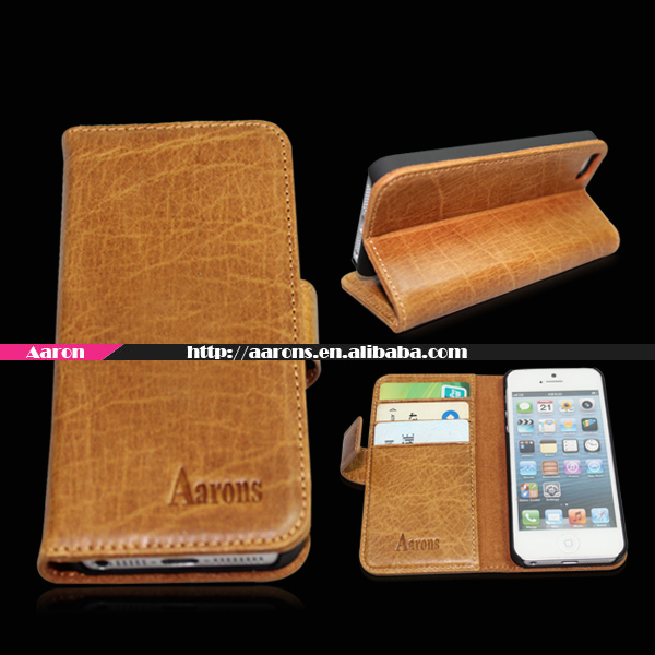 For iphone Italian leather case mobile phone case cell phone case