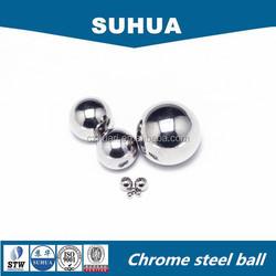 ball steel chrome 1/4 inch 6.35mm