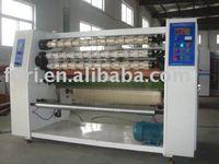 FR-202 Efficient Performance and Simple Operations BOPP Slitter Rewinder Machine/BOPP Slitter Machine/BOPP Tape Slitter