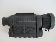 6x50 Infrared Rilfe Monocular Night Vision Scope Night Hunting Product for Hunter